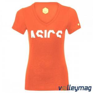 Футболка женская Asics ESNT GPX SS Top  18 d651751e5b2